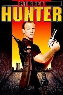 Az utcai vadász (1990) online film