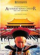 Az utolsó császár (1987) online film