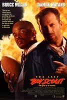 Az utolsó cserkész (1991) online film