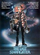 Az utolsó csillagharcos (1984) online film