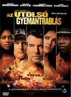 Az utolsó gyémántrablás (2004) online film