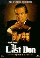 Az utolsó keresztapa (1997) online film