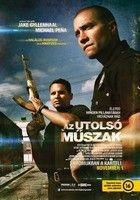 Az utolsó műszak (2012) online film
