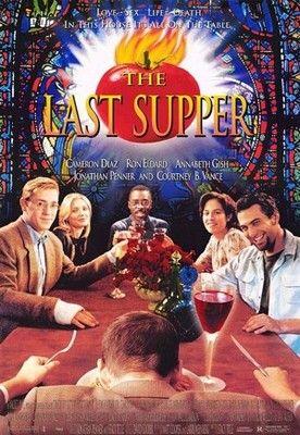 Az utolsó vacsora (1995) online film