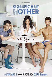 Azanyját! 1. évad (2015) online sorozat
