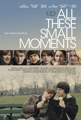Azok az apró pillanatok (2018) online film