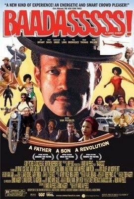 Baadasssss! (2003) online film