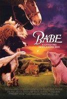 Babe (1995) online film