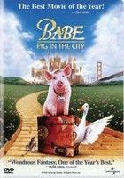 Babe 2. - Kismalac a nagyvárosban (1998) online film