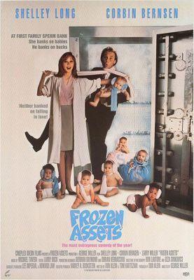 Baby Bank (1992) online film