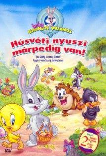 Baby bolondos dallamok: Húsvéti nyuszi márpedig van! (2002) online film