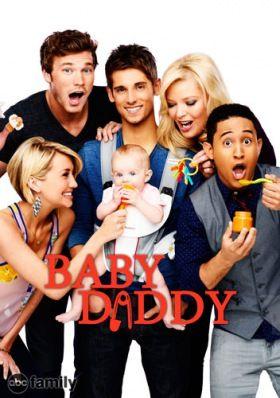 Baby Daddy: 5. �vad (2012) online sorozat