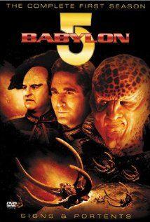 Babylon 5.: Az ismeretlen faj... (2002) online film