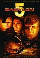 Babylon 5 - 1. �vad (1994) online sorozat