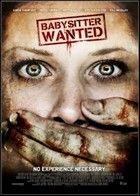 Babysitter Wanted (2009) online film