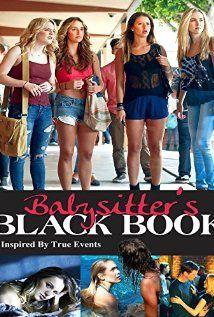 Babysitter's Black Book (2015) online film