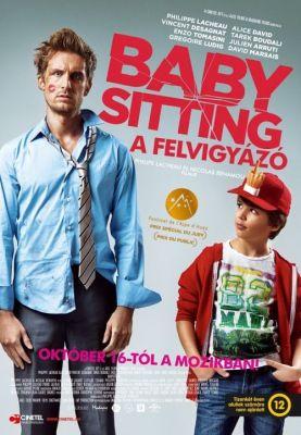 Babysitting - A felvigy�z� (2014)