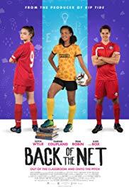 A háló hátulja (2019) online film