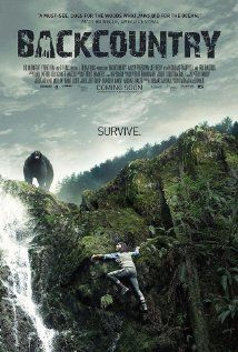 Backcountry (2014) online film