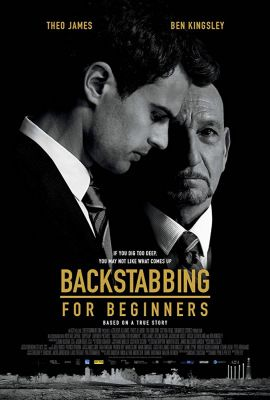 Backstabbing for Beginners (2018) online film