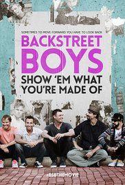 Backstreet Boys vissza a csúcsra (2015) online film