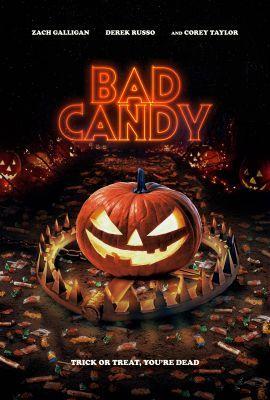 Bad Candy (2020) online film
