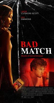 Bad Match (2017) online film