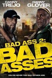 Tökös csávó 2. - Bad Asses (2014) online film