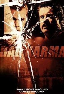 Bad Karma - A bűn útján (2012) online film
