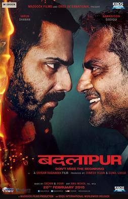 Badlapur (2015) online film