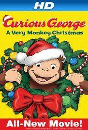 Bajkeverő majom: Boldog Karácsonyt majom módra! (2009) online film