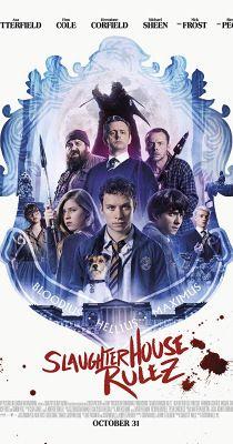 Bajlós iskola (2018) online film