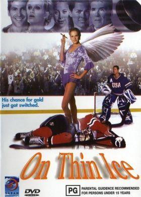 Bajnok a jégen (2000) online film