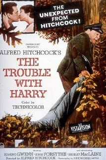 Bajok Harryvel (1955) online film