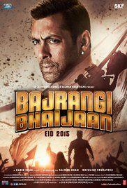 Bajrangi Bhaijaan (2015) online film