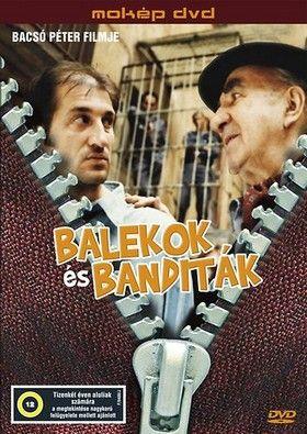 Balekok és banditák (1983) online film