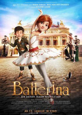 Balerina (2016) online film