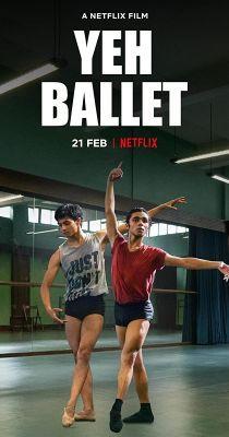 Balett Mumbaiban (2020) online film