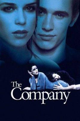 Balett társulat (2003) online film