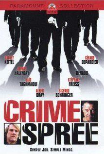 Balhé (2003) online film