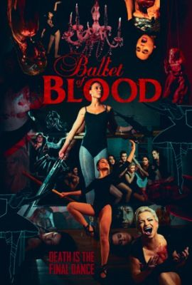 Ballet of Blood (2016) online film