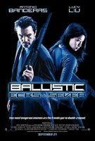 Ballistic: Robbanásig feltöltve (2002) online film