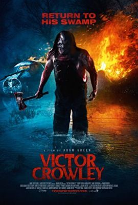 Balta 4: Victor Crowley (2017) online film