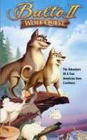 Balto 2: Farkaskaland (2001) online film