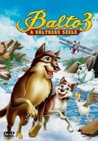 Balto 3. - Sz�guld� kutyasz�n (2004) online film