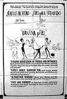 Banánhéj - Peau de banane (1963) online film