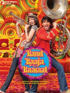 Band Baaja Baaraat (2010) online film