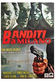 Banditák Milánóban (1968) online film