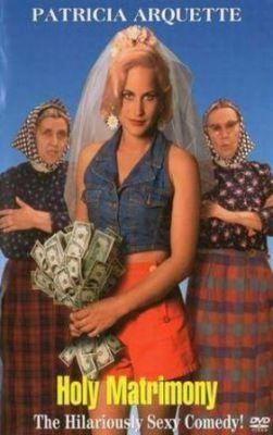 Bankrabló a feleségem (1994) online film