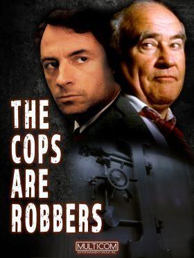 Bankrabló zsaruk (1990) online film